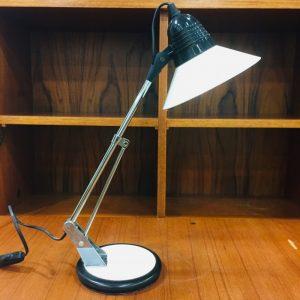 Lampe de bureau années 80