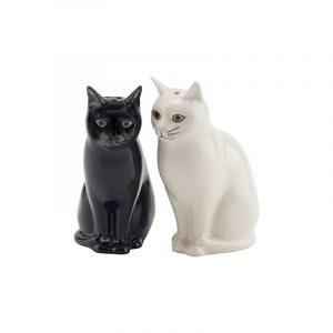 Salière et Poivrière Daisy & Lucky Quail Ceramics