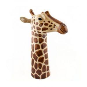 Vase girafe Quail Céramics