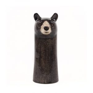 Vase ours Quail Céramics